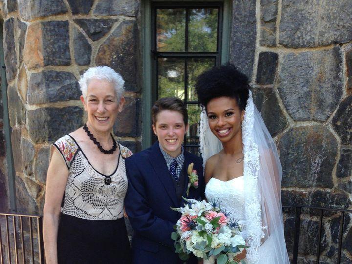 Tmx 1471976916365 The Brittanys 62516 Asheville, North Carolina wedding officiant