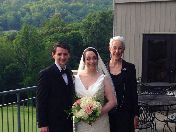 Tmx 1471979641863 Tonyrachel Avl Cc 52514 Asheville, North Carolina wedding officiant