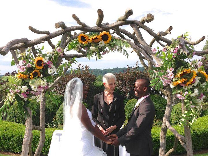 Tmx 1471980089270 Elana  Mike 8313 Asheville, North Carolina wedding officiant