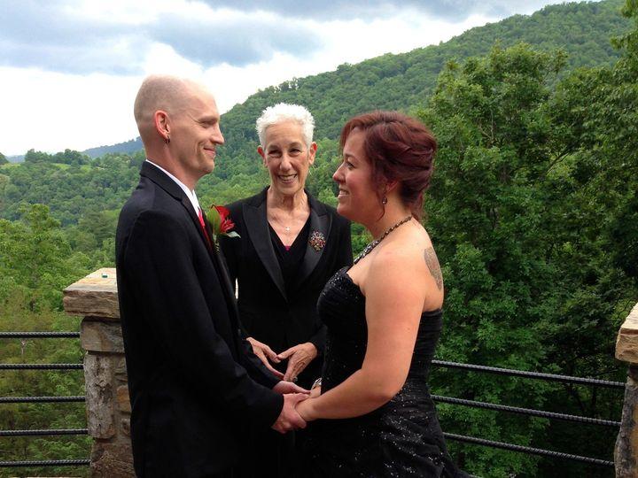Tmx 1471980125549 Erika  Michael 61115 Asheville, North Carolina wedding officiant