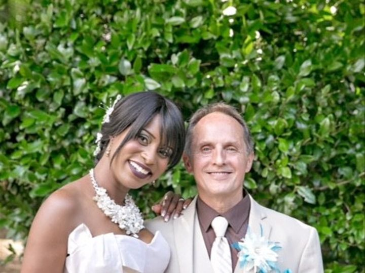Tmx 1471980144847 Fullsizerender Asheville, North Carolina wedding officiant