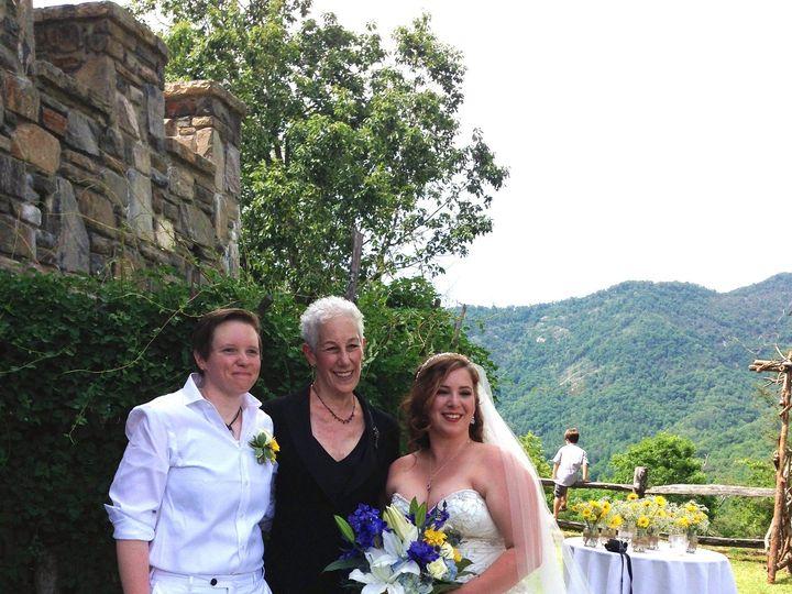 Tmx 1471980220181 Heather  Jamie 62215 Asheville, North Carolina wedding officiant