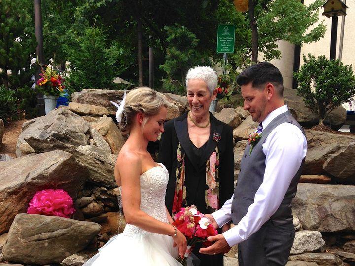 Tmx 1471980332746 Img5069 Asheville, North Carolina wedding officiant