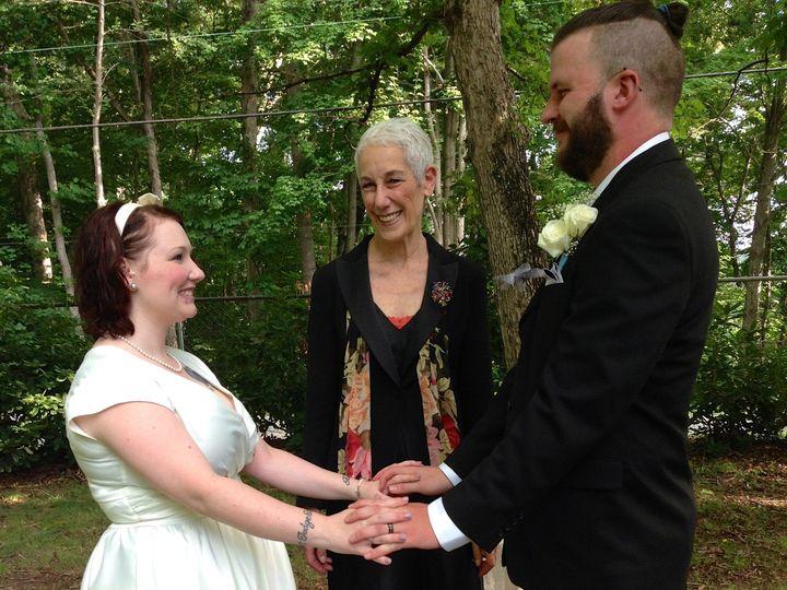 Tmx 1471980379188 Img5160 Asheville, North Carolina wedding officiant