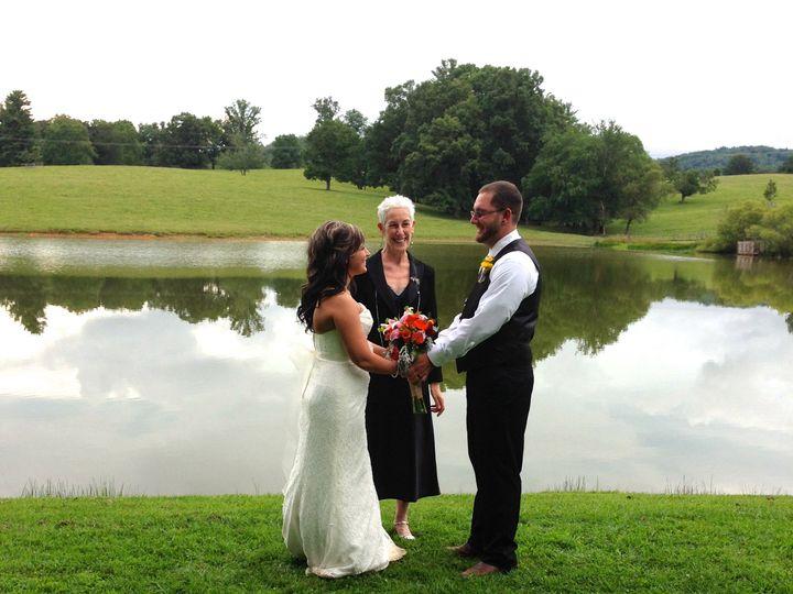 Tmx 1471980415154 Img5227 Asheville, North Carolina wedding officiant