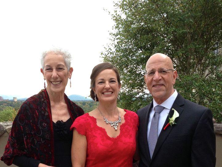 Tmx 1471980450540 Img6277 Asheville, North Carolina wedding officiant