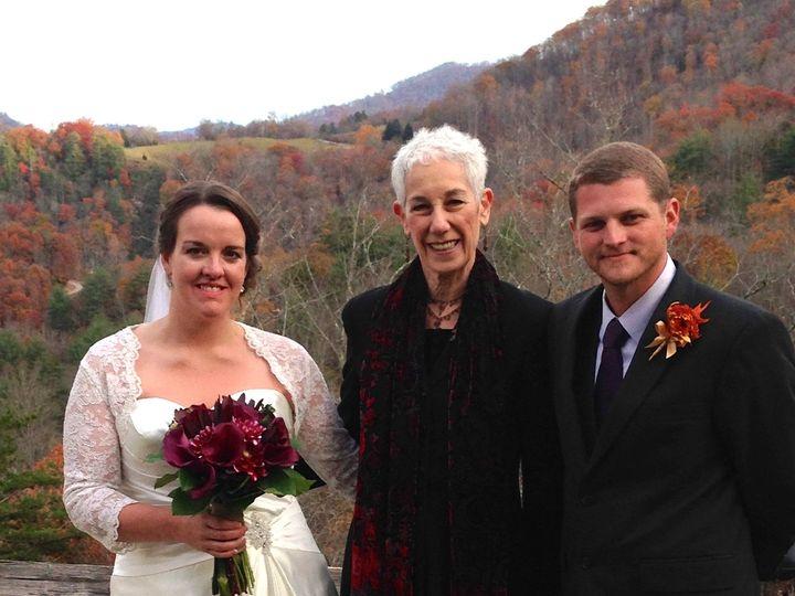 Tmx 1471980482718 Img6626 Asheville, North Carolina wedding officiant