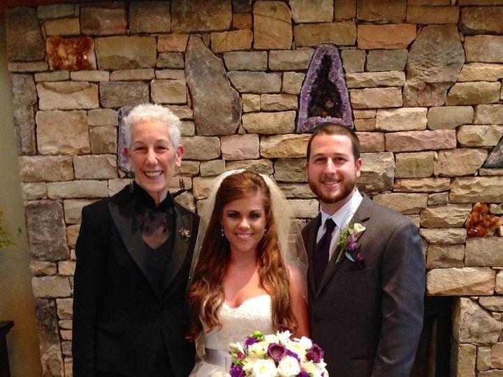 Tmx 1471980657205 Jackjill 101015 Asheville, North Carolina wedding officiant