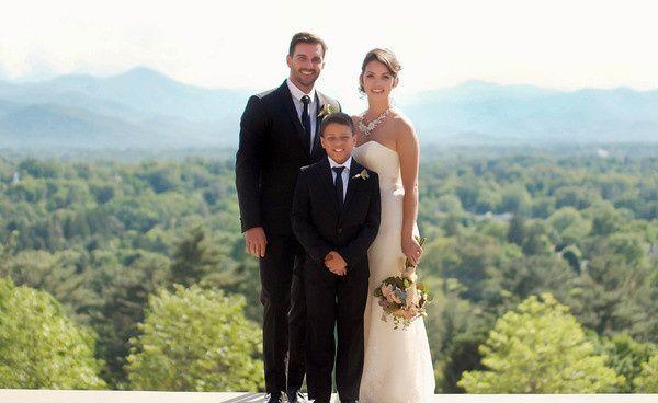 Tmx 1471980673028 Jeaninetommy 52414 Asheville, North Carolina wedding officiant