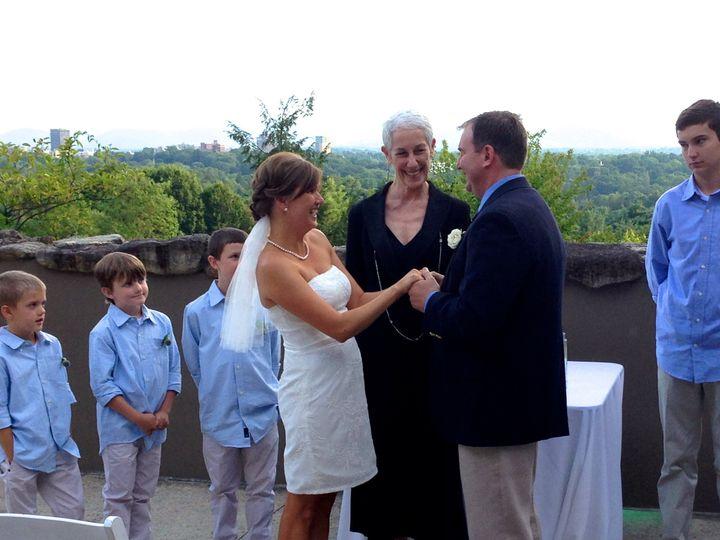Tmx 1471980693486 Jeniscott 81514 Gpi Asheville, North Carolina wedding officiant