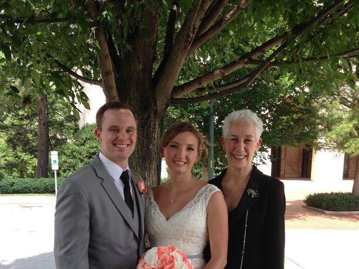Tmx 1471980727266 Jennybrian 71616 Asheville, North Carolina wedding officiant
