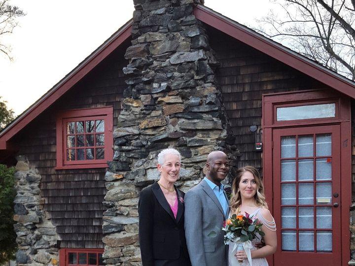 Tmx 1471980759511 Kaylajohnnie 31216 Asheville, North Carolina wedding officiant