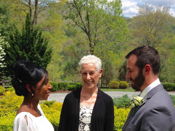 Tmx 1471980856967 Kendrajosh 42516 Clh Asheville, North Carolina wedding officiant