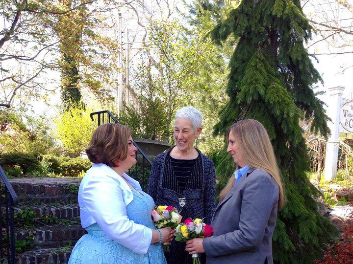 Tmx 1471980899108 Kimnikole 4416 Whitegate Inn Asheville, North Carolina wedding officiant