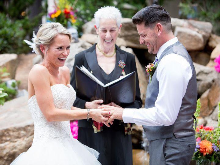 Tmx 1471981117805 Andreaeric 71114 Asheville, North Carolina wedding officiant