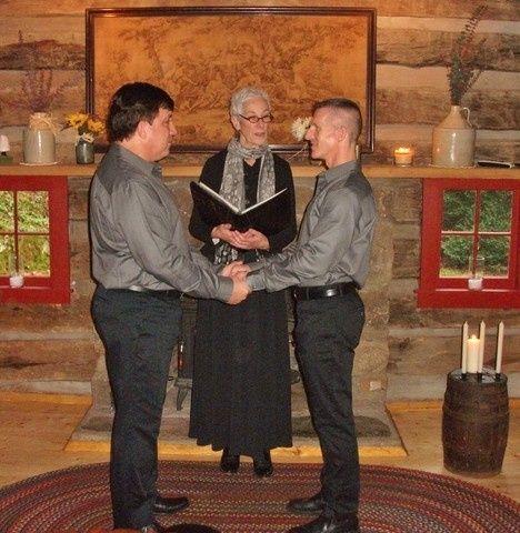 Tmx 1471981123568 Andrewjohn 1315 Asheville, North Carolina wedding officiant