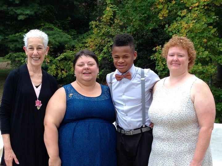 Tmx 1471981151070 Anne  Kim 10915 Asheville, North Carolina wedding officiant