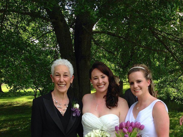 Tmx 1471981188022 Ashley  Kristina 53015 Asheville, North Carolina wedding officiant
