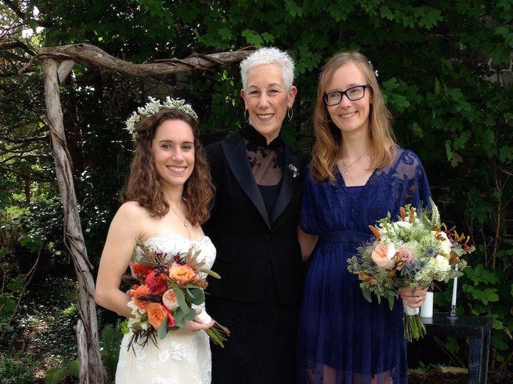 Tmx 1471981276452 Beritdee Dee 10415 Asheville, North Carolina wedding officiant