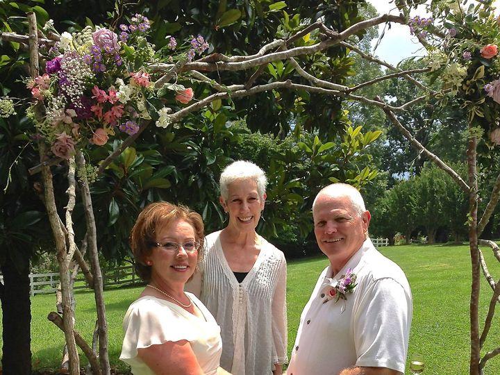 Tmx 1471981321820 Beth  Gary 30 Yr Renewal 72013 Asheville, North Carolina wedding officiant