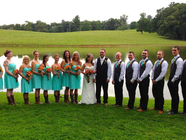 Tmx 1471981362428 Brianabustin 8214 Asheville, North Carolina wedding officiant
