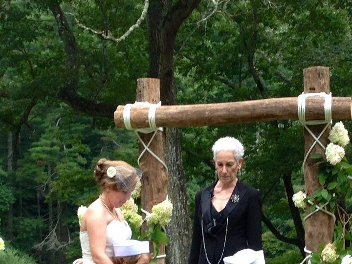Tmx 1471981398015 Carrissa James  Grayson 81713  Asheville, North Carolina wedding officiant