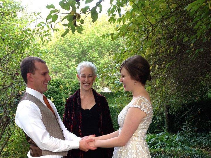 Tmx 1471981452947 Chrissiejohnathan 101114 Asheville, North Carolina wedding officiant