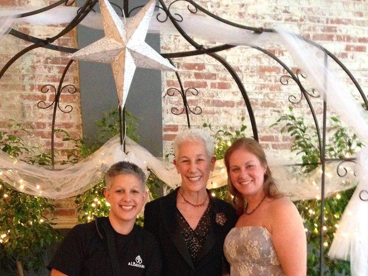 Tmx 1471981491192 Cindy  Jennifer 72415 Asheville, North Carolina wedding officiant
