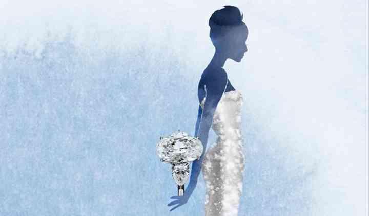 White & Ivory Diamonds Fine Jewelry