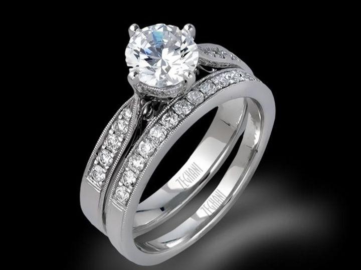 Tmx 1342203946079 ZR106 Leesburg wedding jewelry