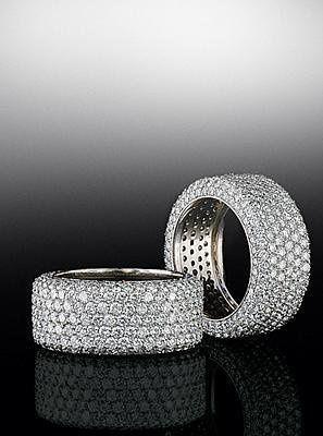 Tmx 1342209503808 PAVE5F Leesburg wedding jewelry