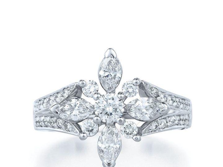 Tmx 1342213223695 17188PLAT Leesburg wedding jewelry