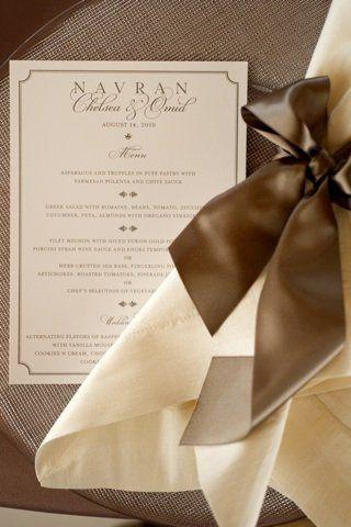 Tmx 1290068007921 Chelseamenu Irvine wedding invitation