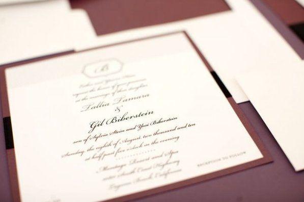 Tmx 1290068650875 Picture34 Irvine wedding invitation