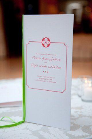 Tmx 1291144198454 Program Irvine wedding invitation