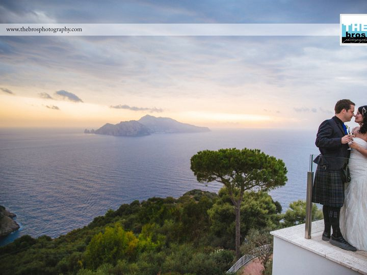 Tmx 1415868151814 Photographer Sorrento Naples, IT wedding videography