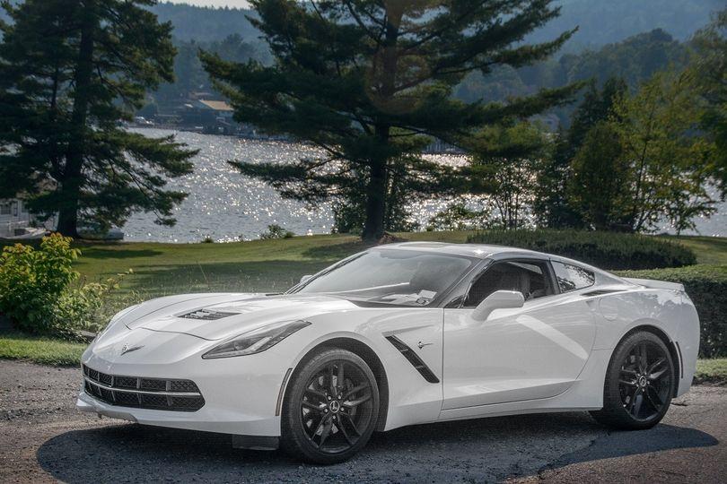 corvette at lg low