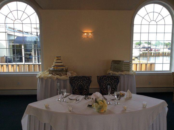 Captain Bill S Bayview House Venue Bay Shore Ny Weddingwire