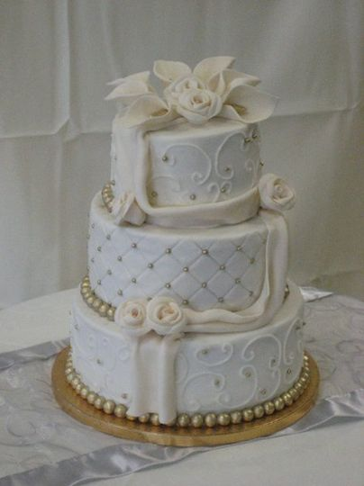 wedding cakes syracuse new york cakes by michele llc wedding cake syracuse ny 25582