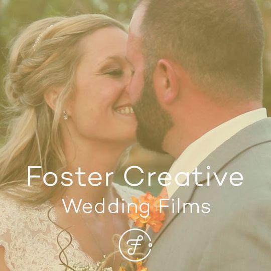Foster Creative Wedding & Elopement Films