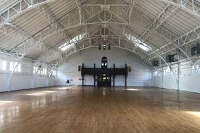 Pawtucket Armory Arts Center