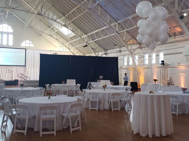 Tmx College Crusade1 51 624536 158403346692747 Pawtucket, RI wedding venue