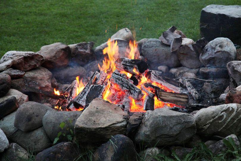 Bonfires Every Night