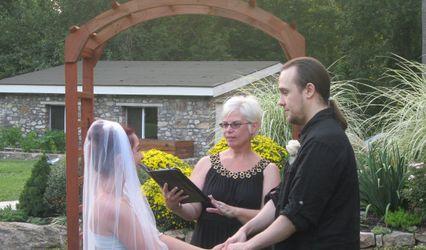 Rev. Pamela L. Brehm 1