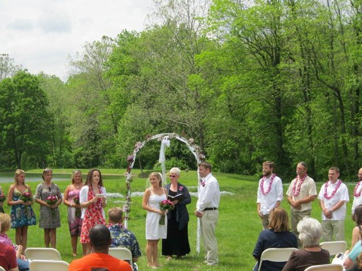 Tmx 1348154806786 ClewellTwo Boyertown wedding officiant