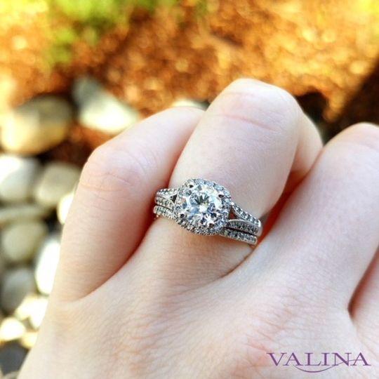 Gozzo Jewelers Valina