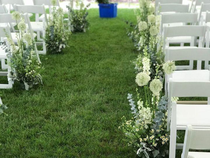 Tmx 1539365996 Ae8935ce0478a9a7 1539365992 842a83e5f1cdc9c9 1539365985769 3 IMG 0489 Mountainside, NJ wedding florist
