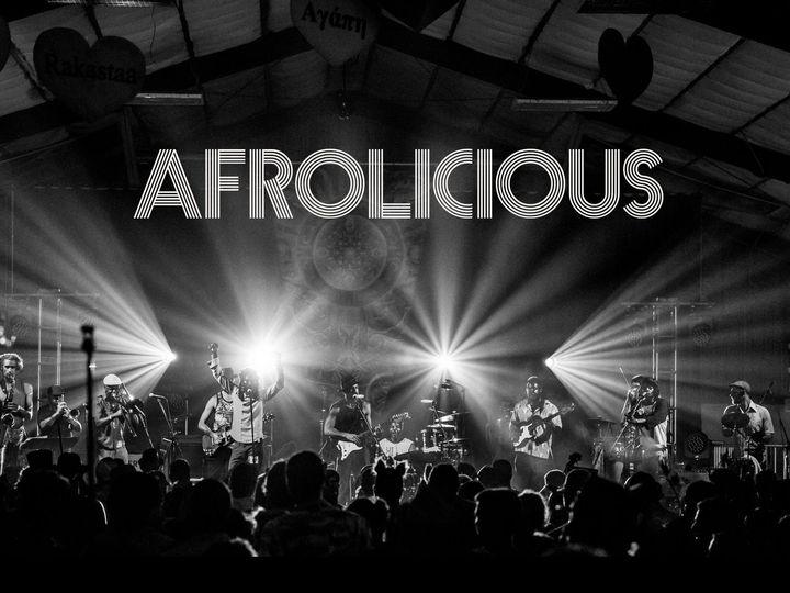 Tmx Afroliciouslib 51 1017536 Los Angeles, CA wedding band