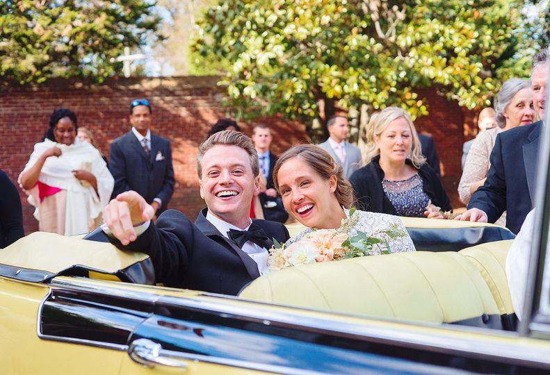 Oxon Hill Wedding