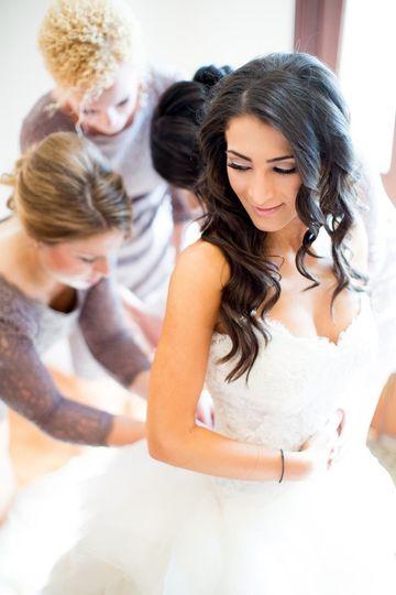 Bridal Hair And Makeup Reviews : Shaune Hayes DC MD VA Wedding Makeup and Hair Artists ...